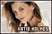 Strong Willed: Katie Holmes