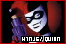 Characters: Dr. Harleen Quinzel 'Harley Quinn'