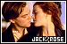 Relationships: Jack and Rose