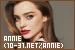 Annie (10-31.net/annie)