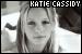 Actresses: Katie Cassidy